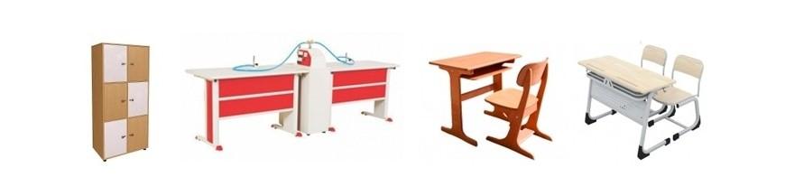 Школьные столы